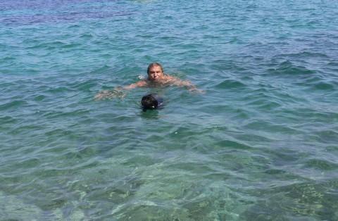Murphy bevorzugt das Mittelmeer