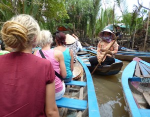 ruderboot-mekong