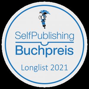 Button SelfPublishing Buchpreis Longlist 2021
